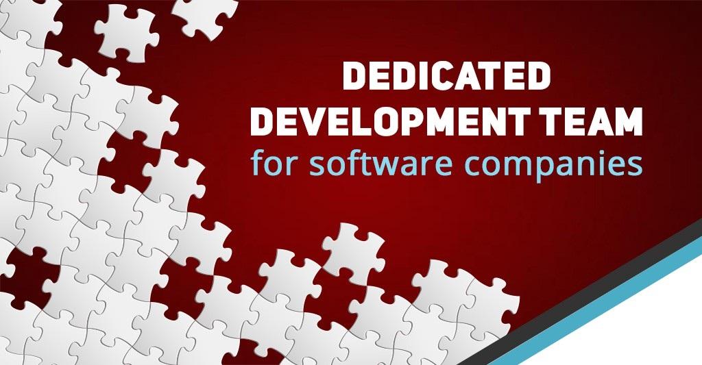 The Biggest Advantage Of Hiring A Dedicated Software Development Team